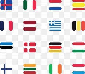Danish Flag Design In Europe - Denmark European Union Flag Of Europe Flag Of Italy PNG