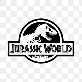 Jurassic World Logo - Ian Malcolm Jurassic Park: The Game Logo InGen PNG