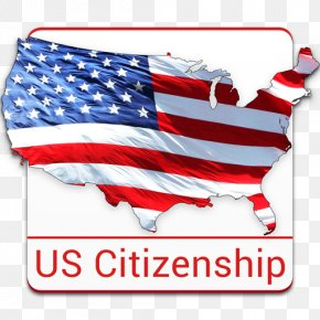 United States - United States Nationality Law Citizenship Test United States Citizenship And Immigration Services PNG