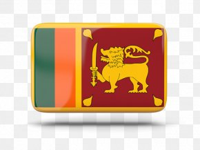 Srilanka - Flag Of Sri Lanka National Flag Gallery Of Sovereign State Flags PNG