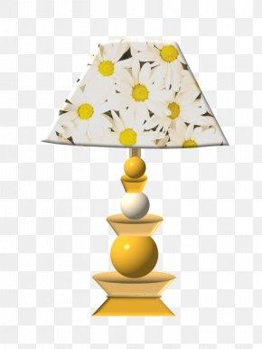 Lamp - Lamp Shades Industrial Design PNG