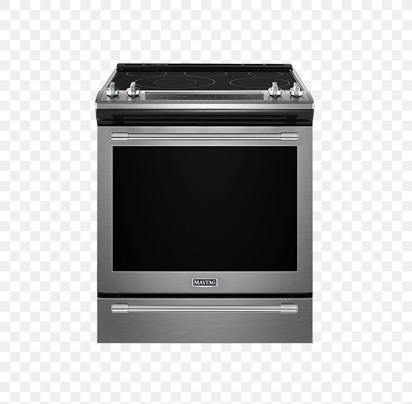 Mes8800f Electric Stove Convection