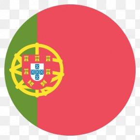 Portugal - Flag Of Portugal Emoji Flag Of Portugal National Flag PNG