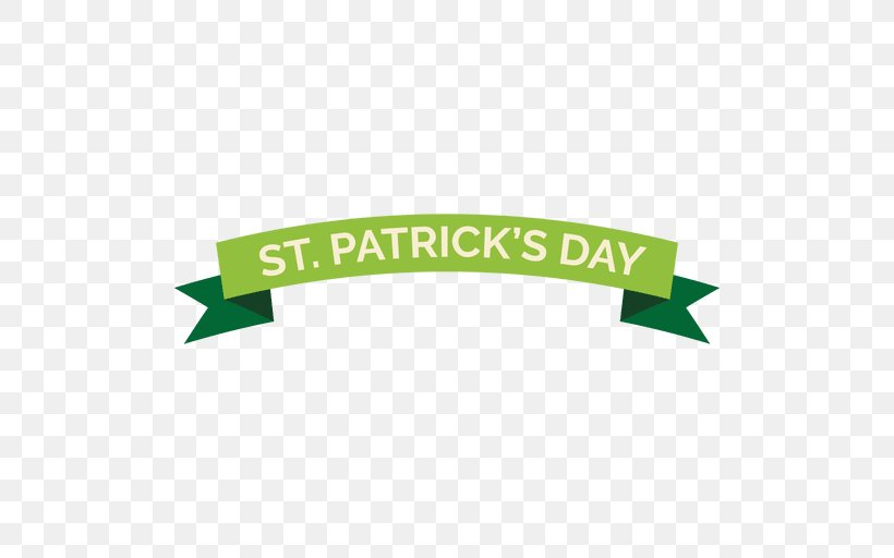 ST PATRICKS DAY Banner, PNG, 512x512px, Saint Patrick S Day, Banner, Brand, Festival, Grass Download Free