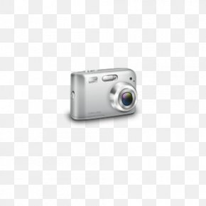 Free Digital Camera To Pull Material - Digital Camera Leica M7 Icon PNG