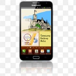 Samsung - Samsung Galaxy Note II Samsung Galaxy Note 3 Samsung Galaxy S II PNG