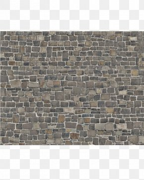 Stone Brick Wall Texture - Texture Mapping Paper Masonry Stone Wallpaper PNG
