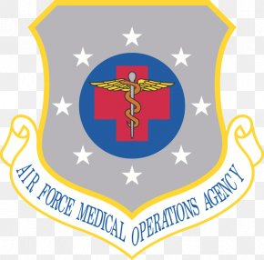 United States - United States Air Force Air Force Medical Operations Agency 3d Air Support Operations Group PNG
