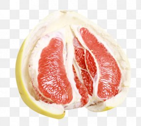 Thin Skin Red Big Grapefruit - Grapefruit Juice Yuja-cha Pomelo PNG