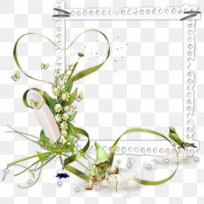 Lily Of The Valley - Lily Of The Valley Floral Design Cut Flowers 1 May PNG