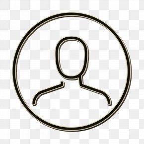 Auto Part Profile Icon - Account Icon Avatar Icon Man Icon PNG