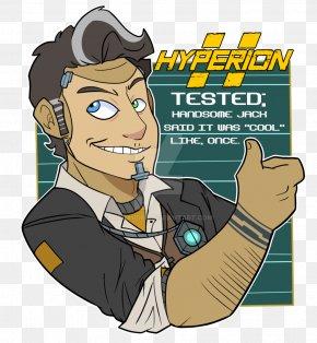 Hyperion - Comics Thumb Cartoon Human Behavior PNG