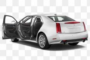 2010 Cadillac Cts - Cadillac CTS-V Car Nissan Altima 2011 Cadillac CTS PNG