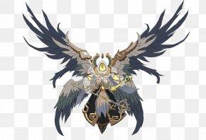 Angel Aura - Darksiders III Four Horsemen Of The Apocalypse Video Game PNG