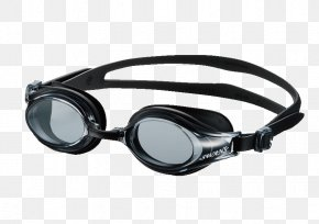 Swimminggoggles - Swedish Goggles Swans Swimming Glasses PNG