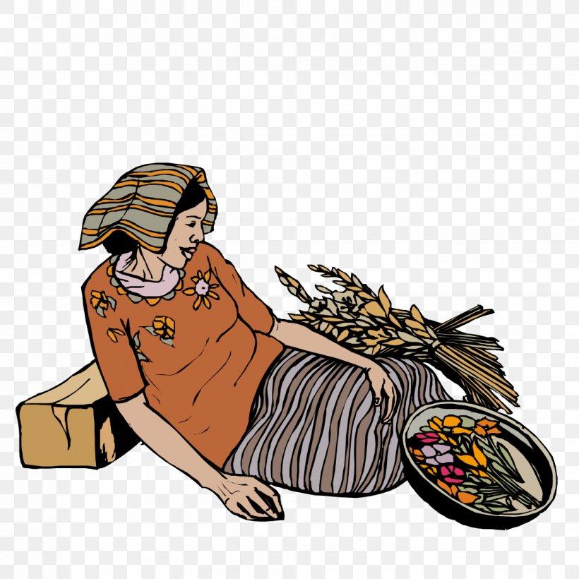 Woman Clip Art, PNG, 1134x1134px, Woman, Art, Carnivoran, Cartoon, Coreldraw Download Free