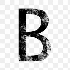Letter B - Letter Icon PNG