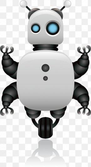 Robot - Robot Line PNG