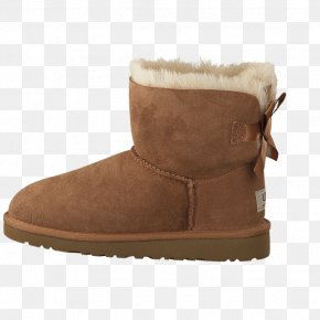 Boot - Snow Boot Shoe Ugg Boots PNG