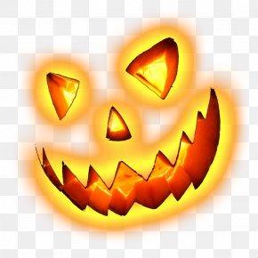 Halloween Grimace - Jack-o'-lantern Ghostface Halloween Calabaza PNG