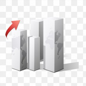 White Column Chart - Column White Chart Computer File PNG