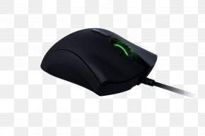 Computer Mouse - Computer Mouse Razer Inc. Video Game Sensor Electronic Sports PNG
