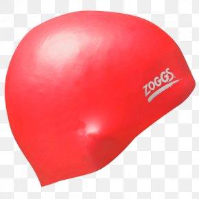 Swimming Cap - Swim Caps Swimming Zoggs Swimsuit PNG