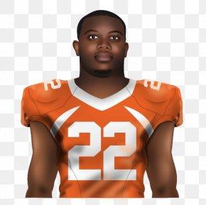 Denver Broncos - Demaryius Thomas Denver Broncos NFL American Football Wide Receiver PNG