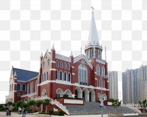 Jinan God Church - U6d4eu5357u98ceu5149u65c5u884cu793eu6709u9650u516cu53f8 Landscape PNG