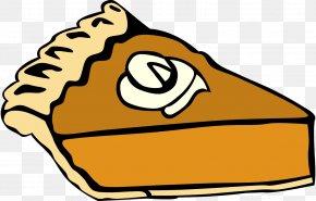 Pie Throwing Cliparts - Ice Cream Pumpkin Pie Pecan Pie Apple Pie Cherry Pie PNG