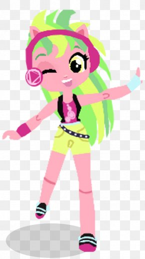My Little Pony Equestria Girls Minis - Fluttershy Pinkie Pie My Little Pony: Equestria Girls PNG