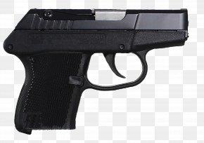 Keltec P3at - Trigger Firearm Gun Barrel Kel-Tec P-3AT PNG