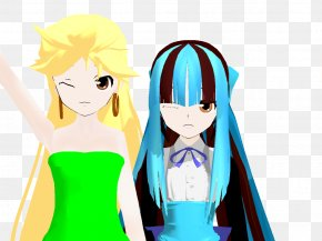 Stocking - Desktop Wallpaper Hatsune Miku MikuMikuDance Animation PNG