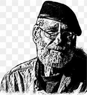 Beard - Drawing Homo Sapiens Visual Arts Human Behavior PNG