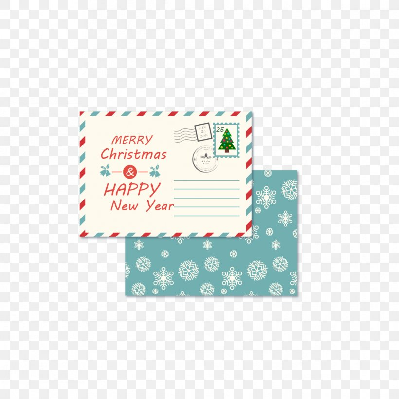 Paper Wedding Invitation Postcard Christmas Envelope Png