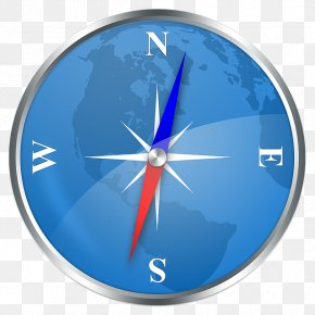 Compass - Compass Rose North PNG