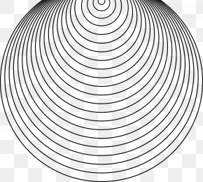 Line Pattern - Wave Clip Art PNG