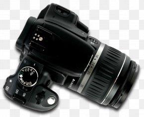 Digital Cameras - Digital SLR Digital Camera Photography PNG