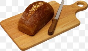 Bread Image - Bakery White Bread Loaf Baking PNG