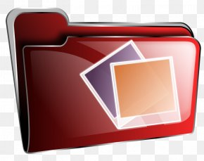 Folder Icons - Clip Art Vector Graphics Directory Icon Design PNG