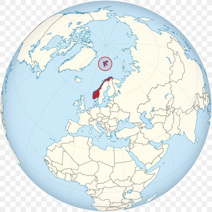 Globe Svalbard World Estonia Map, PNG, 1000x1000px, Globe ...