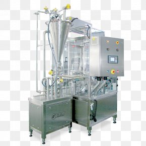 Packaging Machine - Machine Packaging And Labeling Food Industry PNG