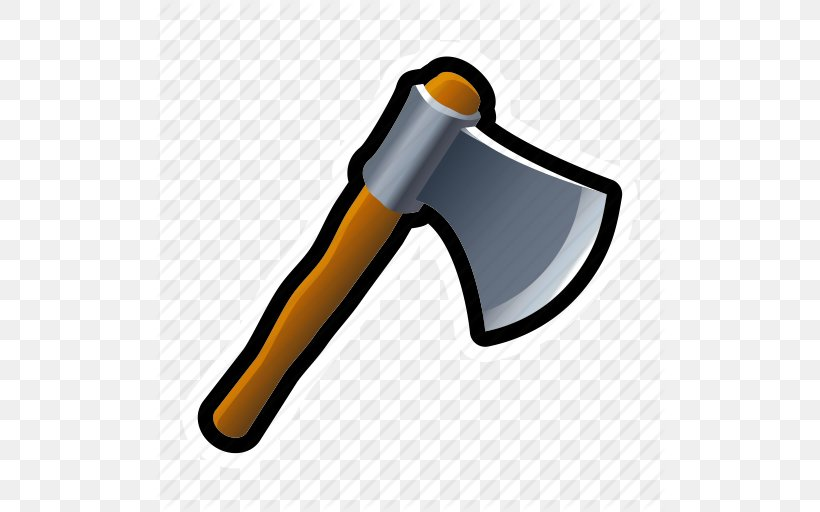 Battle Axe Tool Icon, PNG, 512x512px, Axe, Battle Axe, Cartoon, Hammer, Hardware Download Free