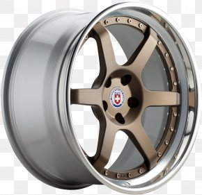 Car - Car HRE Performance Wheels Forging Alloy Wheel PNG