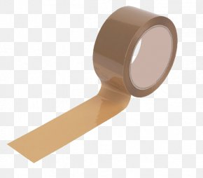 Packaging - Adhesive Tape Paper Sellotape Scotch Tape Box-sealing Tape PNG