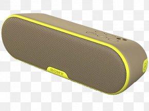 Sony Bluetooth Mini Speaker - Loudspeaker Enclosure Bluetooth Line Array Wireless Speaker PNG