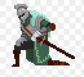 Dark Souls - Dark Souls III Pixel Art Animation PNG