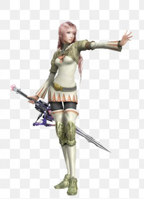 Final Fantasy Vi - Final Fantasy XIII-2 Lightning Returns: Final Fantasy XIII PNG
