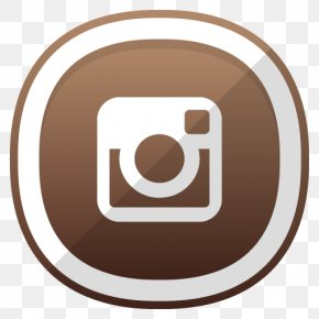 Instagram - Social Media Social Network Icon Design PNG