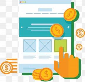 Web Design - Digital Marketing Pay-per-click Online Advertising Search Engine Optimization Web Design PNG
